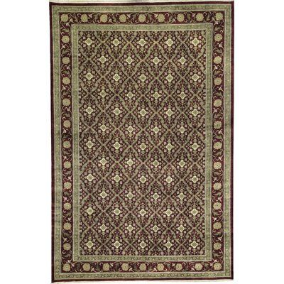 Bokara Rug Co Inc One Of A Kind Handwoven 11 10 X 17 9 Wool Red Beige Area Rug Yellow Area Rugs Beige Area Rugs Area Rugs