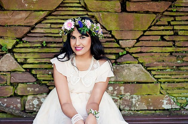 withloveza | Khurshid {Botanical Gardens}