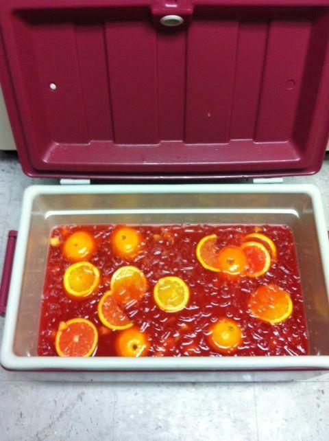 Junge Juice Recipe For Parties Jungle Juice Ciroc Peach Yummy Drinks