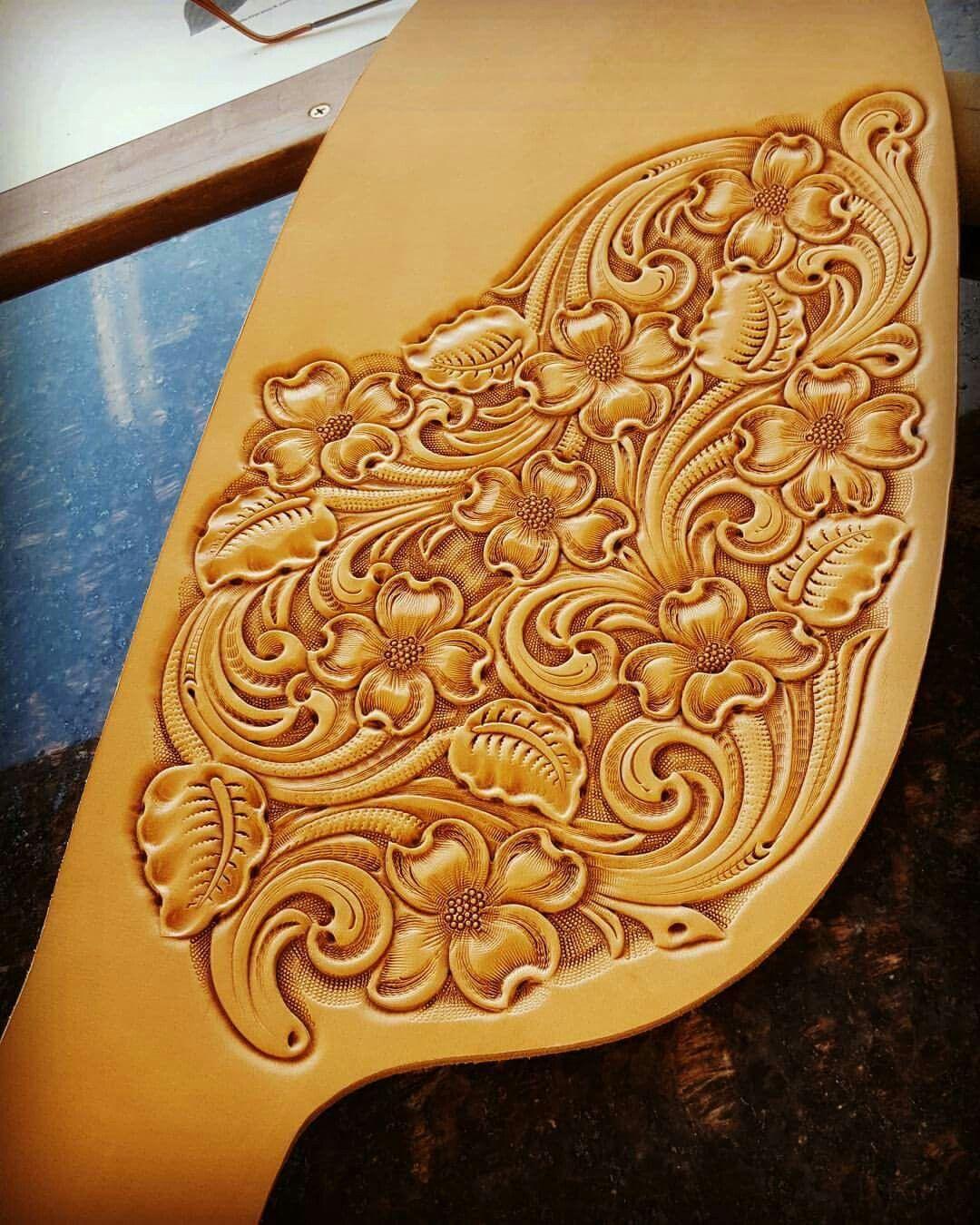 Cary schwarz cowboy craftsmen saddles chaps chinks
