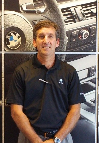 Bmw Of Towson >> Jack Saneman Service Director Bmw Of Towson New Bmw Dealership