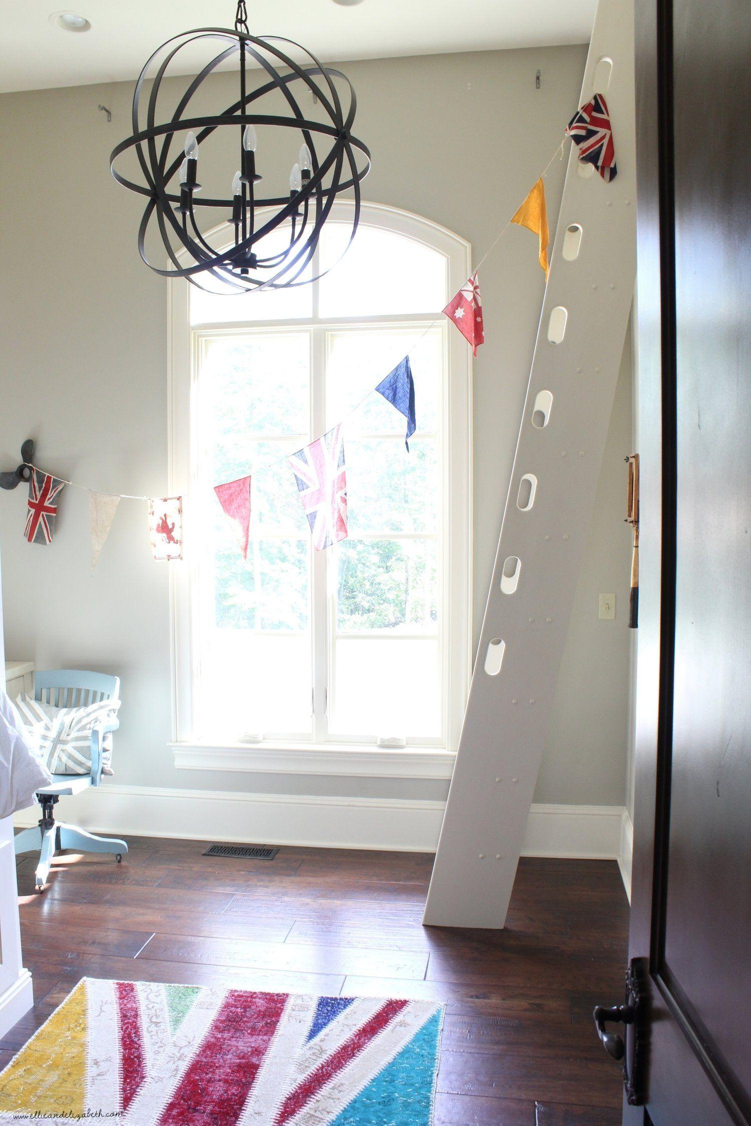 A Boys Room Bears Bunkhouse Ellie & Elizabeth