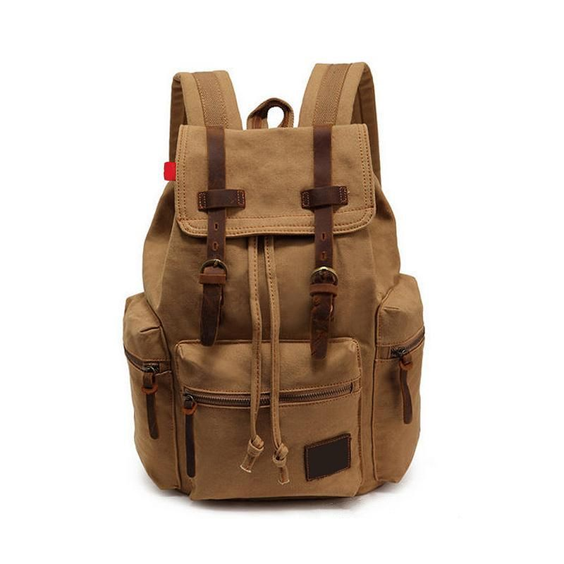 7f9e632e07 Material  Canvas - Lining Material  Polyester - Capacity  20 - 35 liters -  Weight  980 grams - Dimensions (regular version)  42 cm (height) x 28 cm  (width) ...
