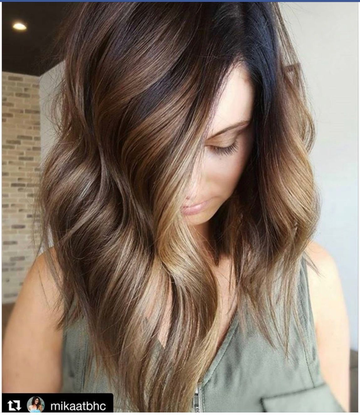 Pin by andreea brotoiu on hairstyle and make up pinterest