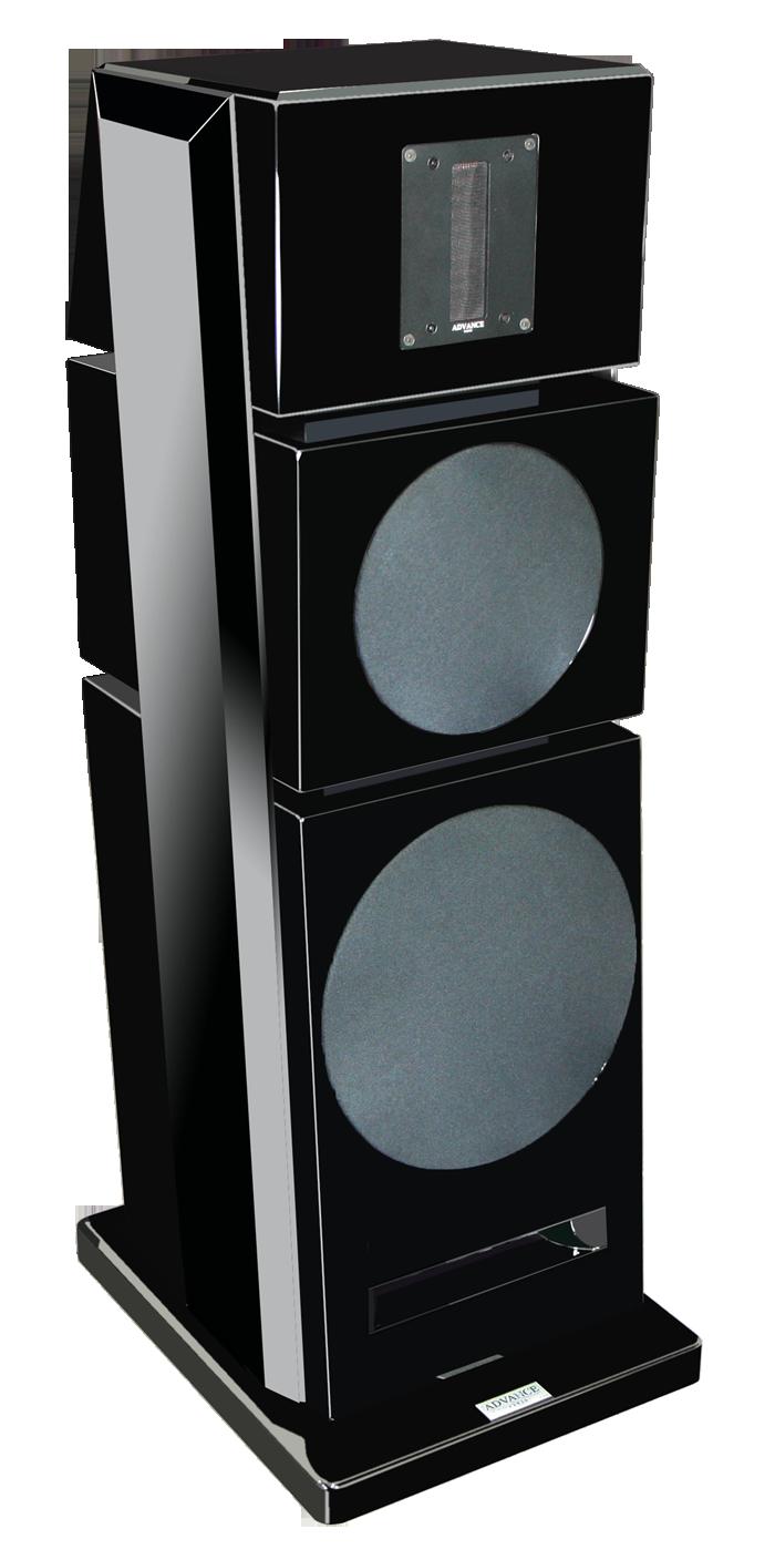 Advance Acoustic X-L1000 Advance Paris