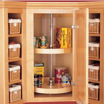 full circle lazy susan in 2019 lazy susan cabinet diy kitchen cupboards on kitchen organization lazy susan cabinet id=64930