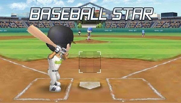 descargar baseball star hackeado mega