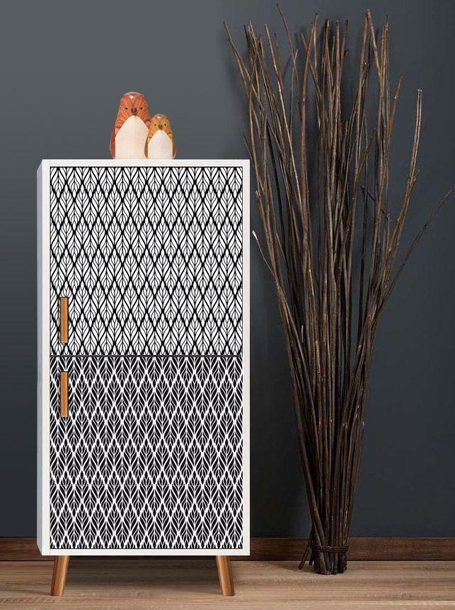 Adhesif Decoratif Design Adhesif Decoratif Papier Peint Decoration Stickers