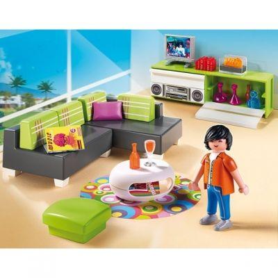 Playmobil Wohnzimmer | playmobil | Pinterest | Playmobil wohnzimmer ...