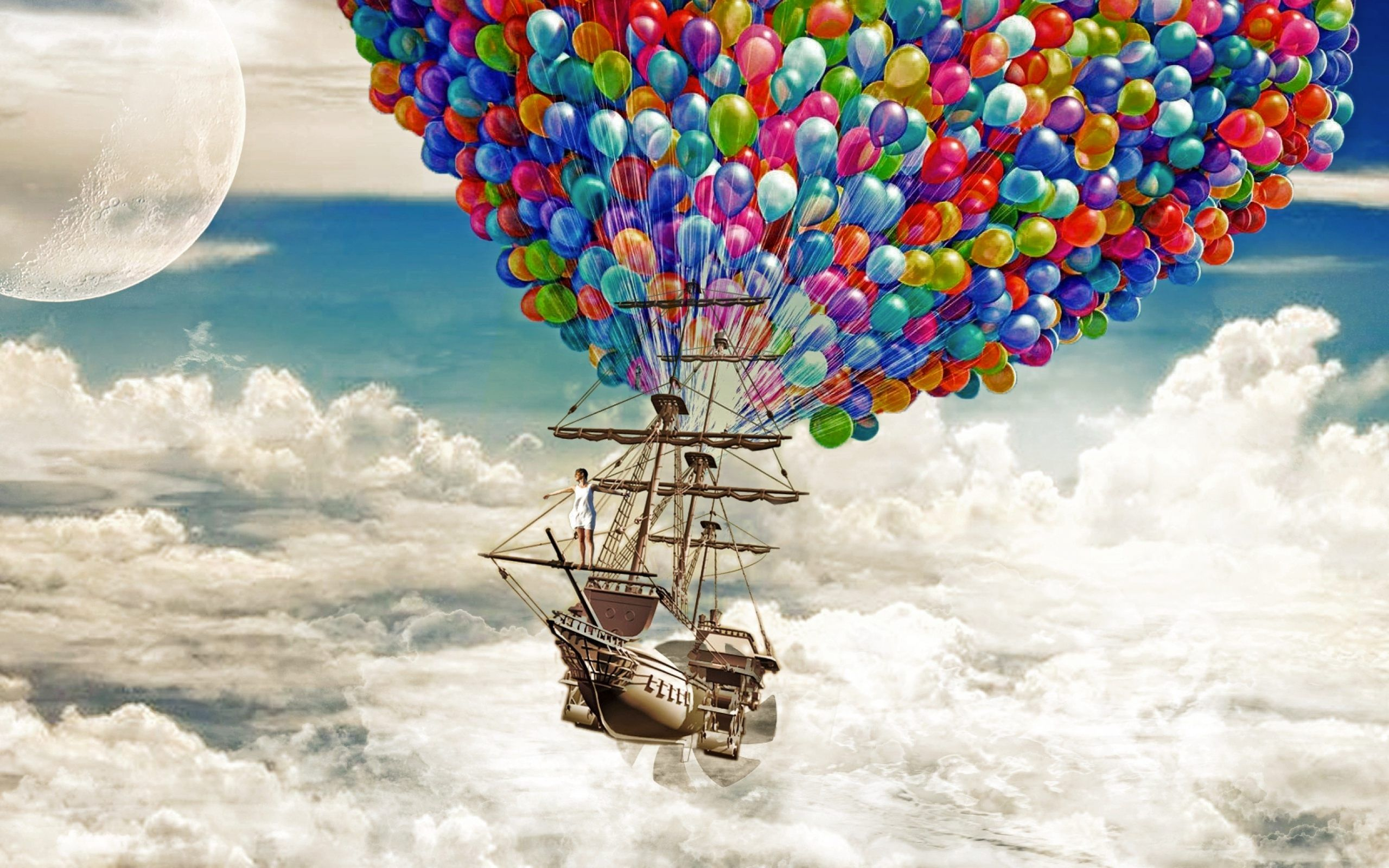 Pin By Fenia On Hot Air Balloons Balloon Clouds