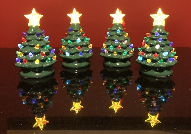 qvcs mr christmas mini nostalgic tree ornaments review part 2 qvc - Qvc Christmas Decorations