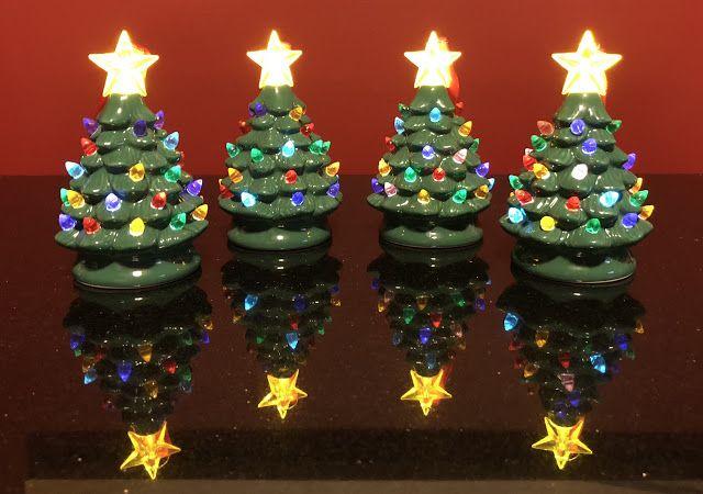 Qvc S Mr Christmas Mini Nostalgic Tree Ornaments Review Part 2 Xmas Decorations Mr Christmas Christmas Minis