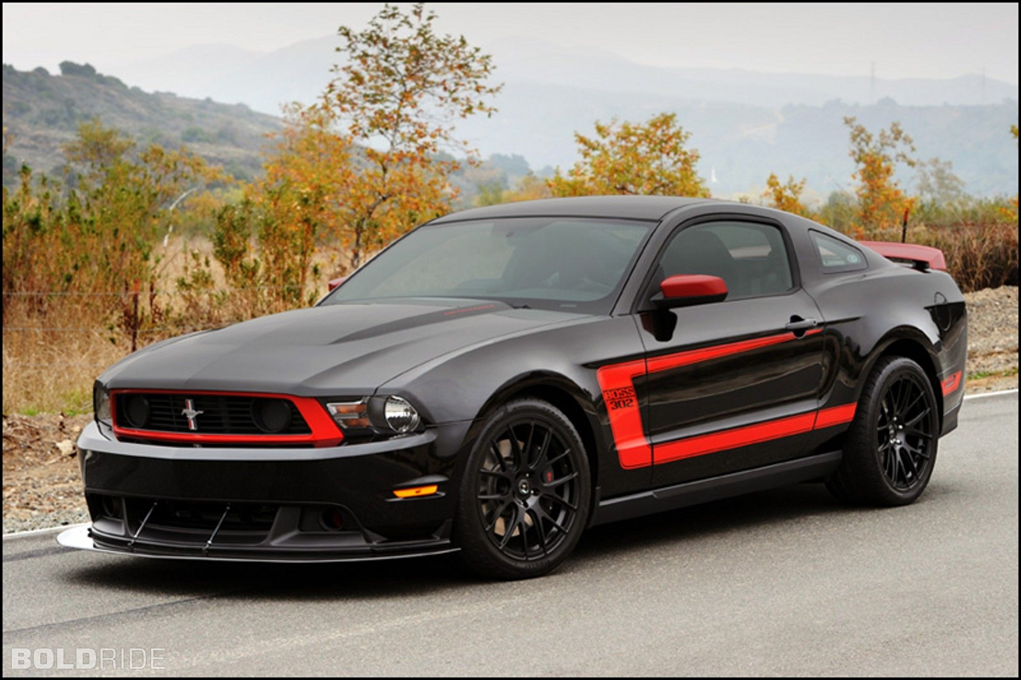 Hennessey supercharged ford mustang boss 302 see more about mustang boss and ford