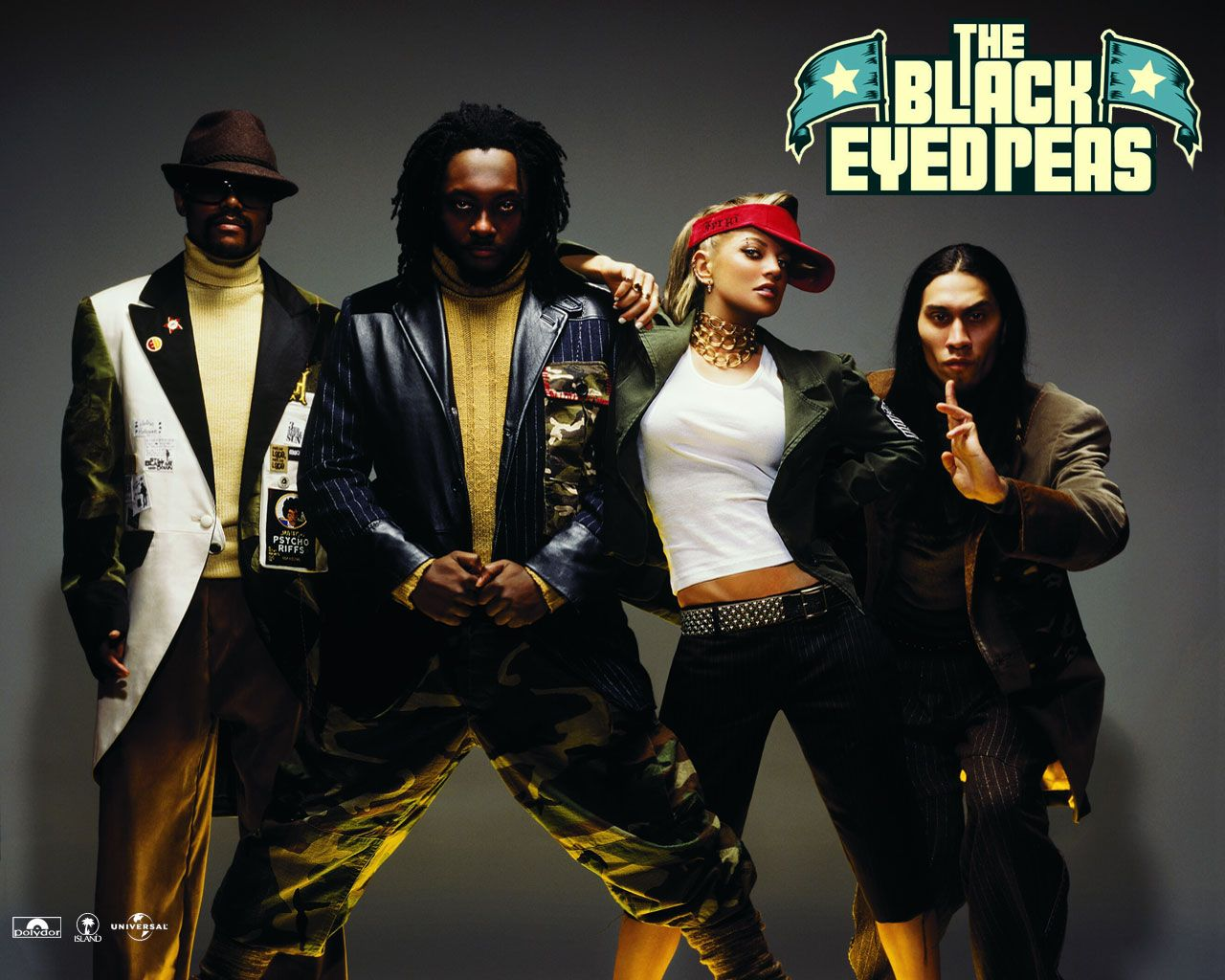 African american music group 90s or earlierthe black
