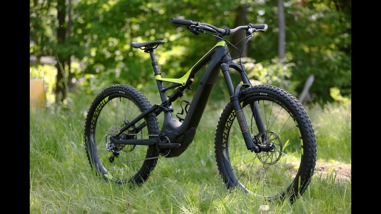 Top 10 Most Expensive E Mtb 2018 Youtube Electric Mountain