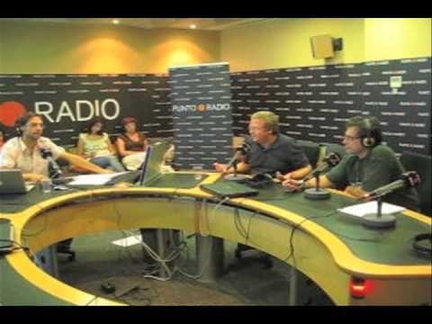 Marca personal, con Andrés Pérez Ortega, Josepe García, Pilar Jericó, Cubeiro...