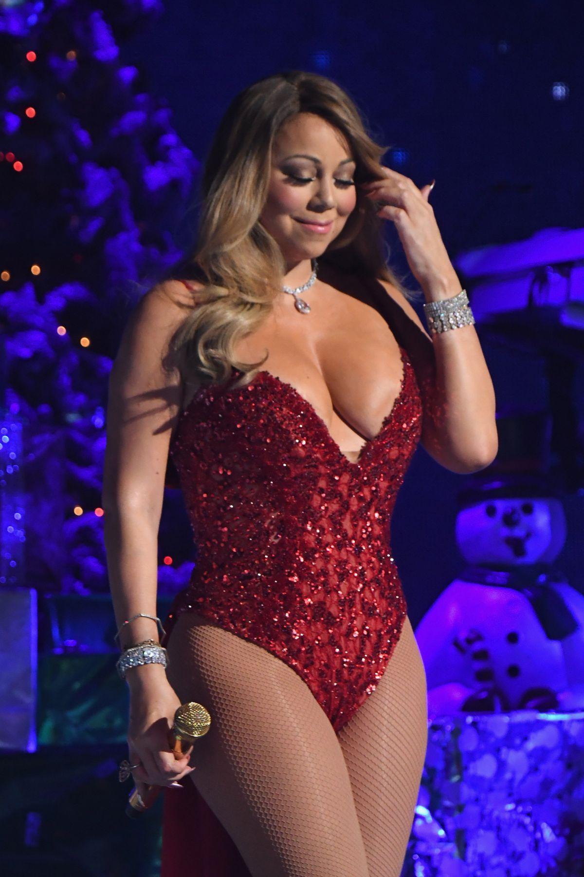 Mariah Carey Holiday Tour