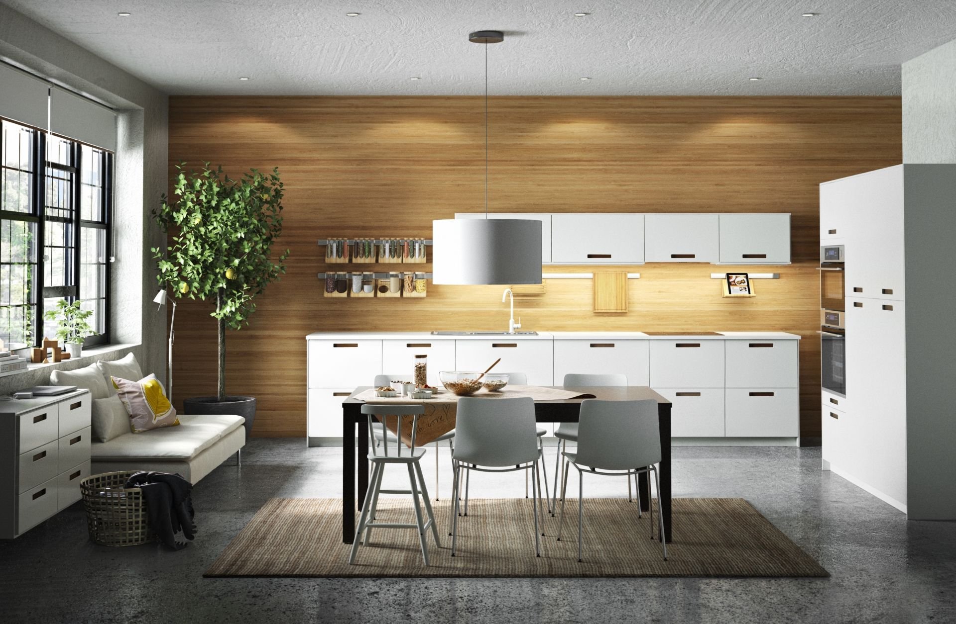 Keuken Ikea Open : Metod mÄrsta keuken ikea ikeanl ikeanederland veelzijdig fronten