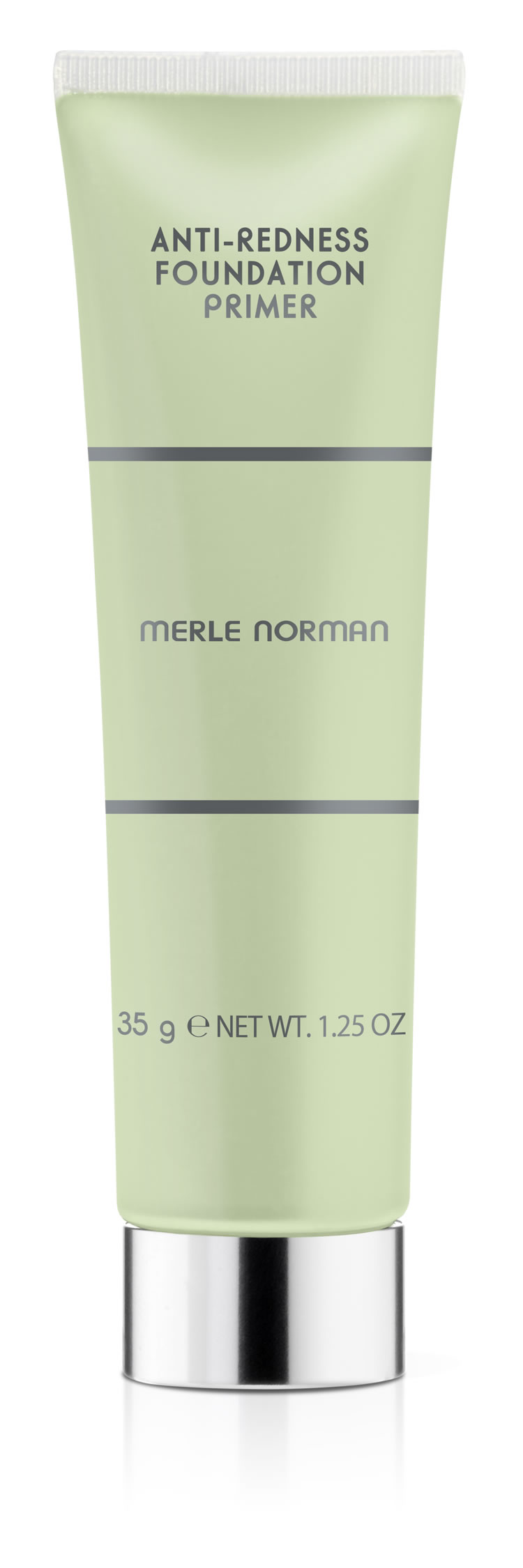 Love this new foundation primer for sensitive skin. Corrects color and leaves skin feeling smoother.