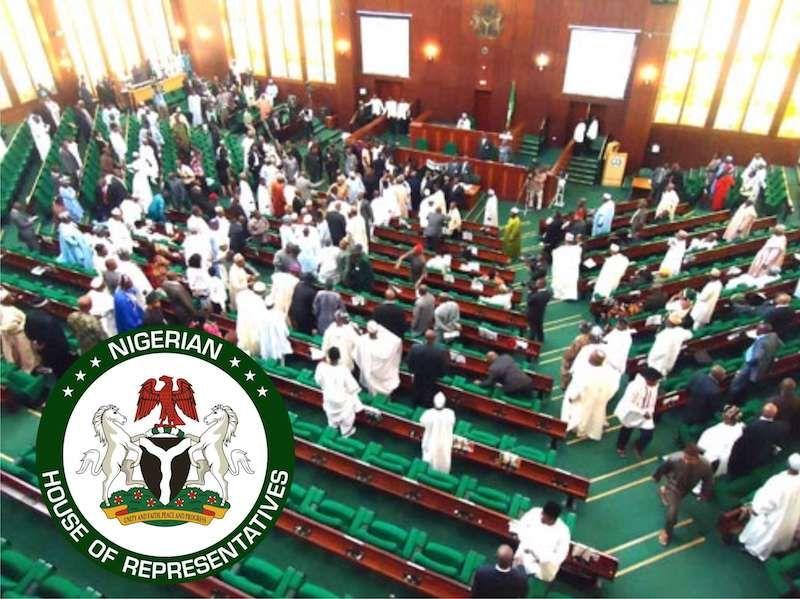 Freedom For All Kind Reps Raise Alarm Over Plight Of Idps House Of Representatives Nigeria Nigerian