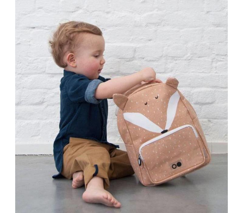 ad2cf204601 Trixie Mr. Fox Rugzakje | Cadeau ideeën - Bags, Leather Backpack en Fox