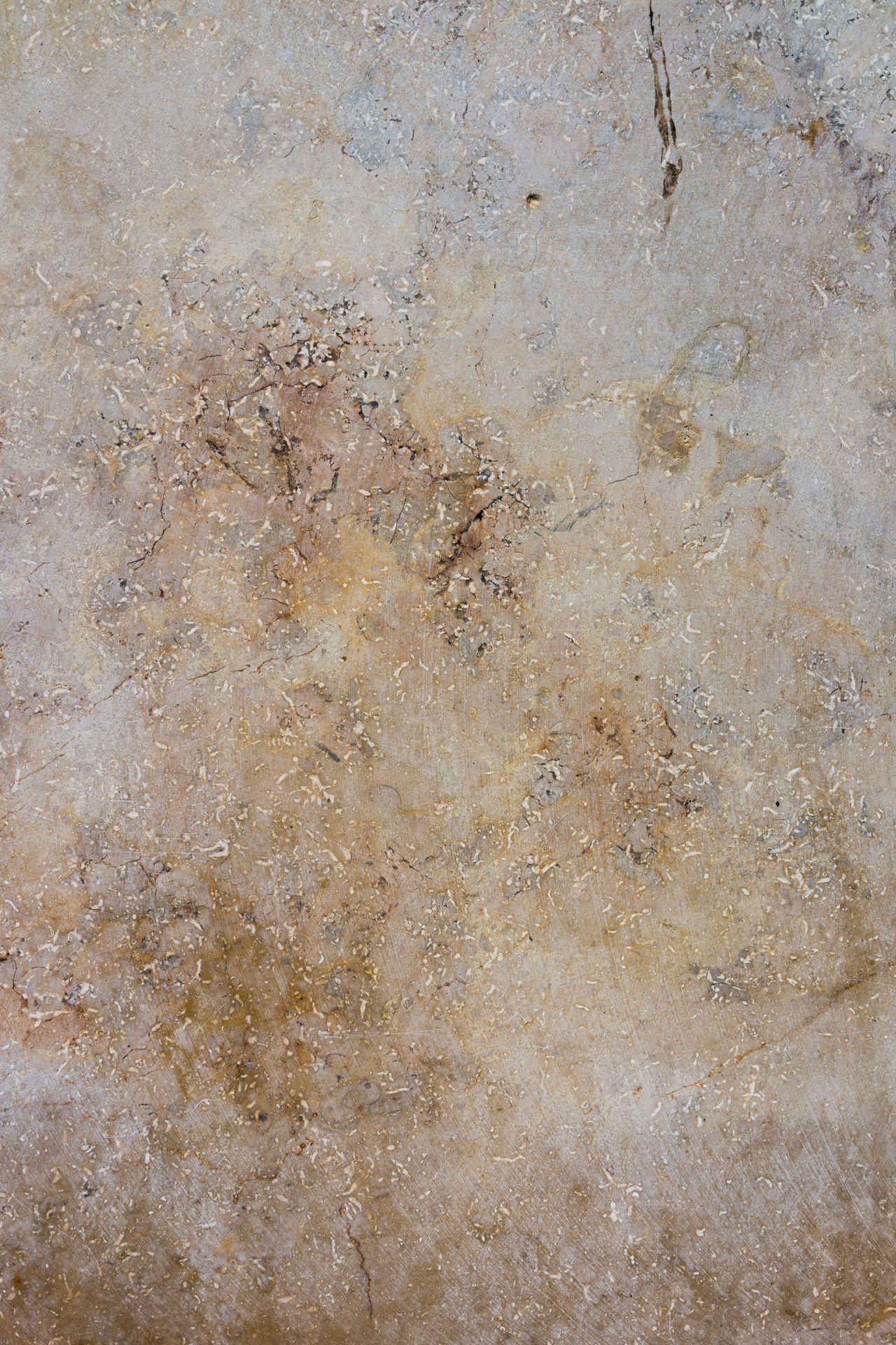 Grungy Yet Elegant Elevation Stone II   Textured spray paint ...