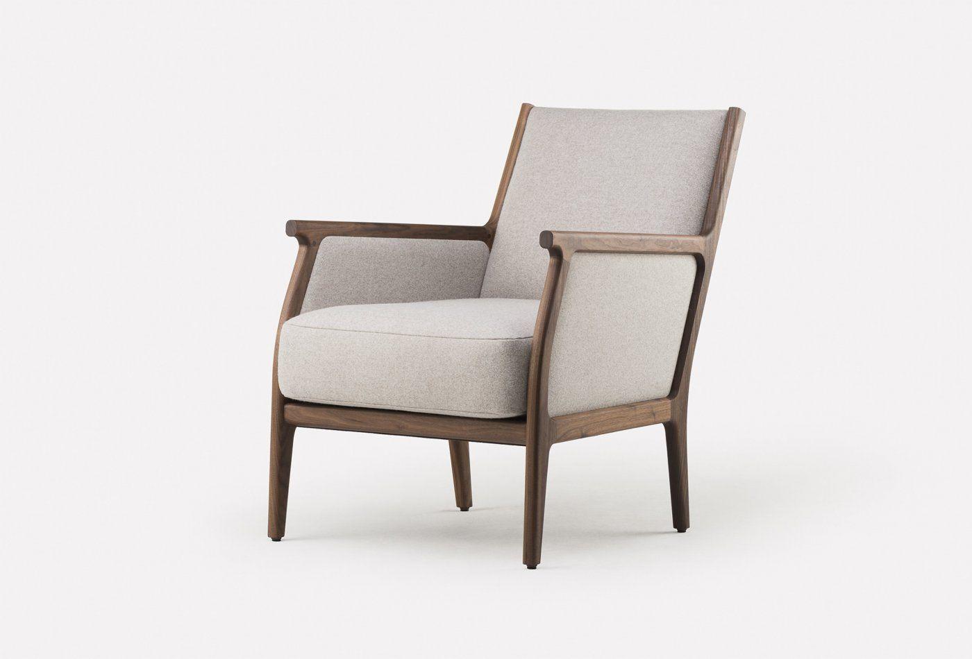 matthew hilton lounge chair. Viewing Matthew Hilton 389 Mira Lounge Chair Product