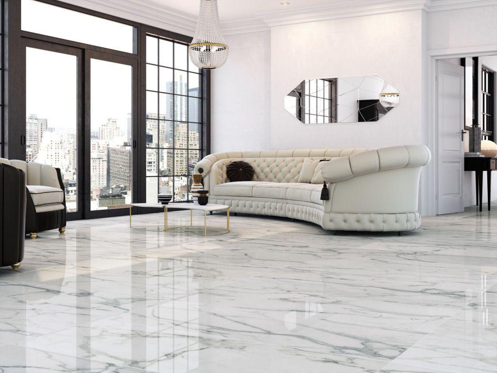 Porcelanite Dos 1322 Spanish Floor Tile White Tiles Flooring #white #tiles #living #room