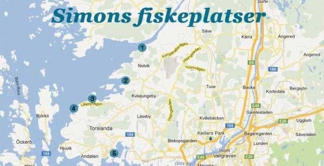 Isak Lind, Skotvgen 5, Torslanda | omr-scanner.net
