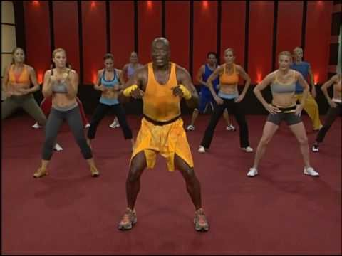 Billy Blanks Celebrity Fit Sculpt Wow I Havent Done This In
