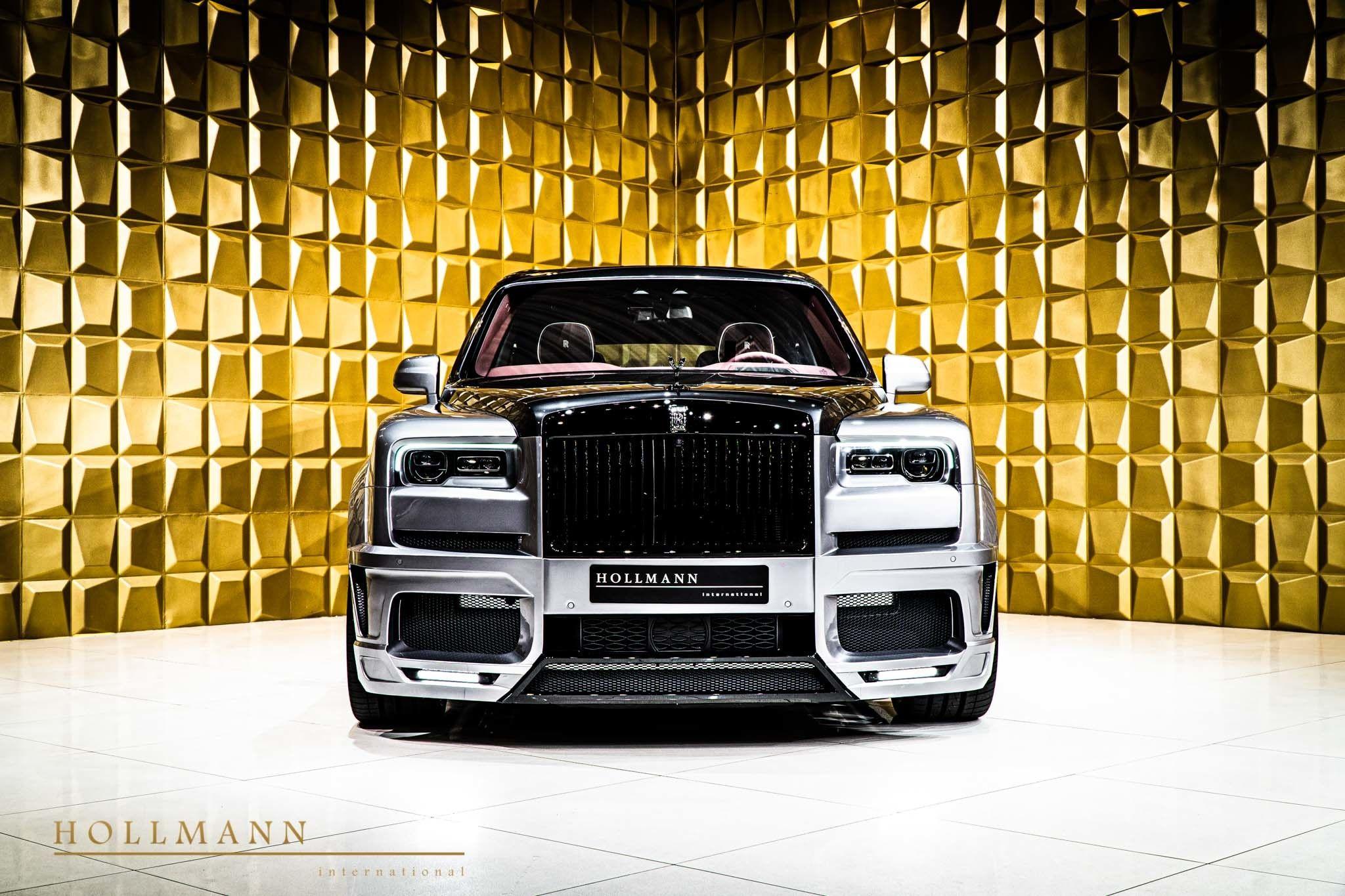 Rolls Royce Cullinan By Novitec Hollmann International Germany For Sale On Luxurypulse In 2021 Rolls Royce Cullinan Rolls Royce Royce