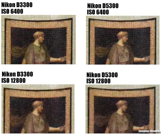 Nikon D3300 Vs Nikon D5300 Nikon D5500 Camera Comparison Nikon Df
