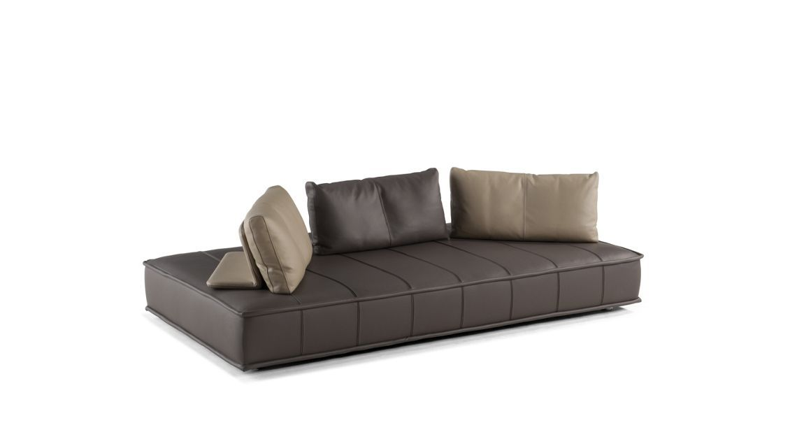Escapade Cuir Sofa Furniture Design Sofa Bed