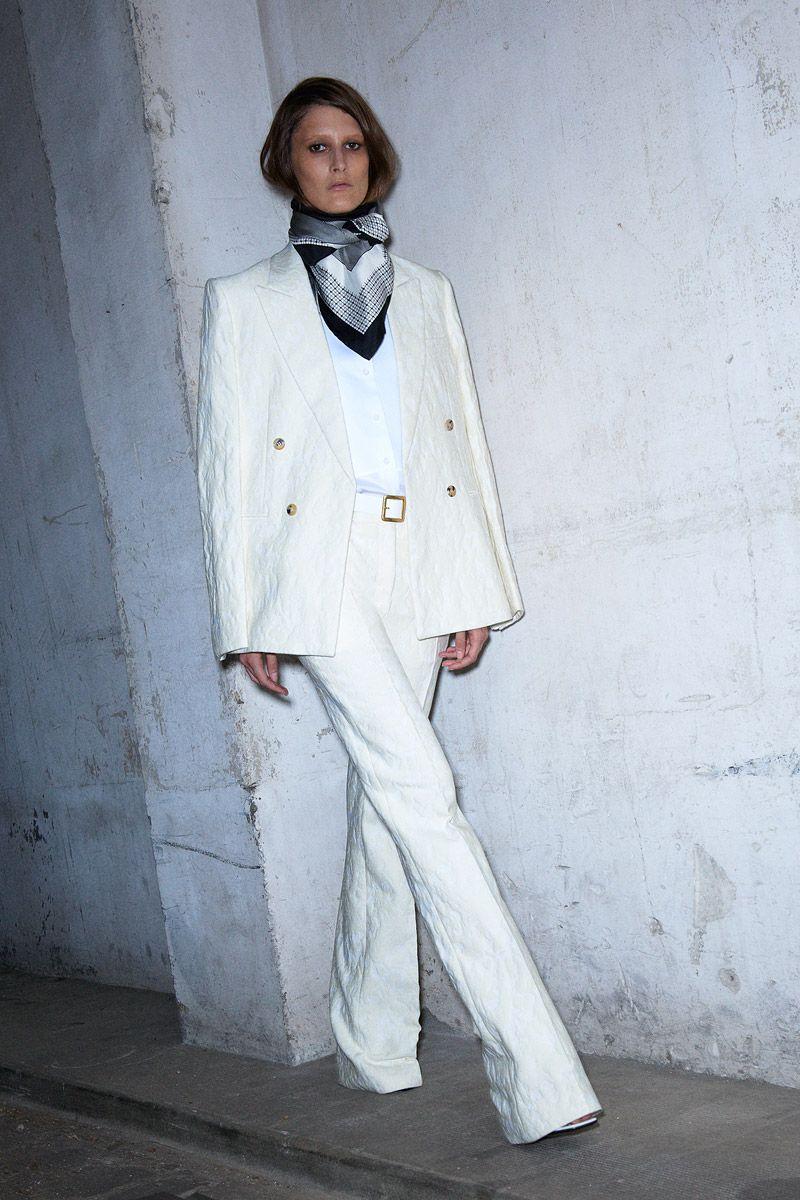 Céline Resort 2013 - Review - Collections - Vogue - via http://bit.ly/epinner