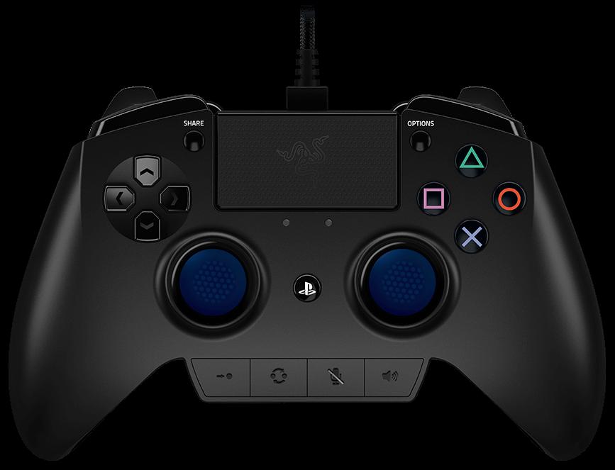 7 Alternative Playstation 4 Controllers Super Update Razer Game Controller Best Pc Games