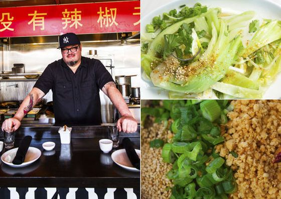 Bon Appétit Magazine has just released its list of the Top 50 New Restaurants of 2014 and one Miami establishment, Blackbrick Chinese, made the list of 50 nominees. Yum! http://blogs.miaminewtimes.com/shortorder/2014/08/blackbrick_named_one_of_bon_appetits_top_50_new_restaurants.php  photo credit: billwisserphoto.com  #restaurant #Miami