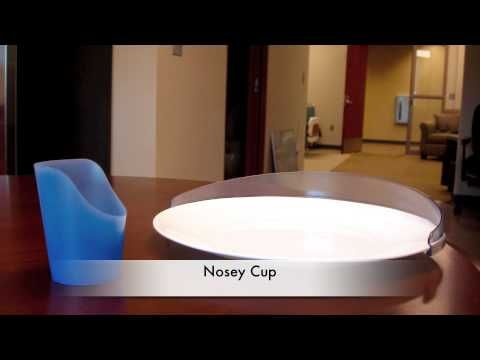Adaptive Equipment for Activities of Daily Living -- in this video ...