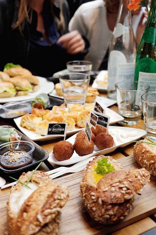 Best Food In Netherlands