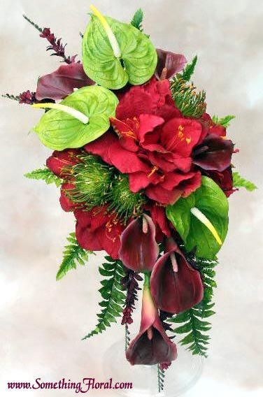 Pin By Something Floral On Something Floral Floral Artistry Tropical Wedding Flowers Bridal Bouquet Fresh Bridal Bouquets