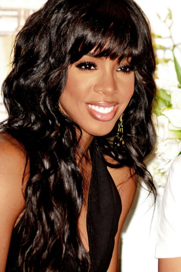 Awe Inspiring 1000 Images About Black Hairstyles For Long Hair On Pinterest Hairstyles For Women Draintrainus
