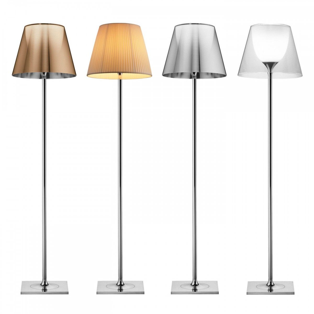 flos lighting nyc. Flos Lighting Nyc. Ktribe F2 Floor Lamp By Philippe Starck For Nyc L