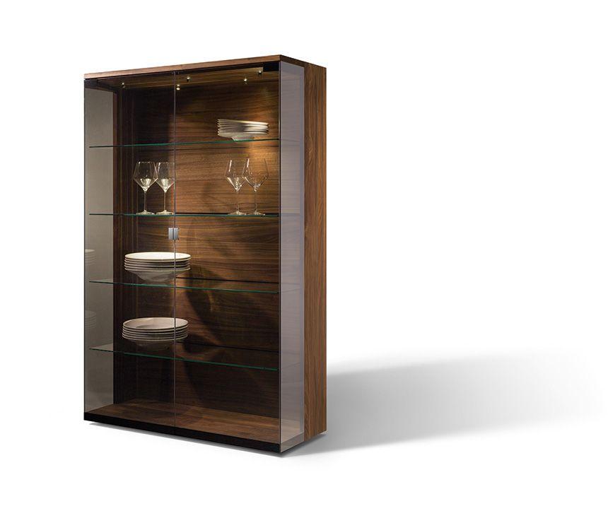 Nox Display Cabinets