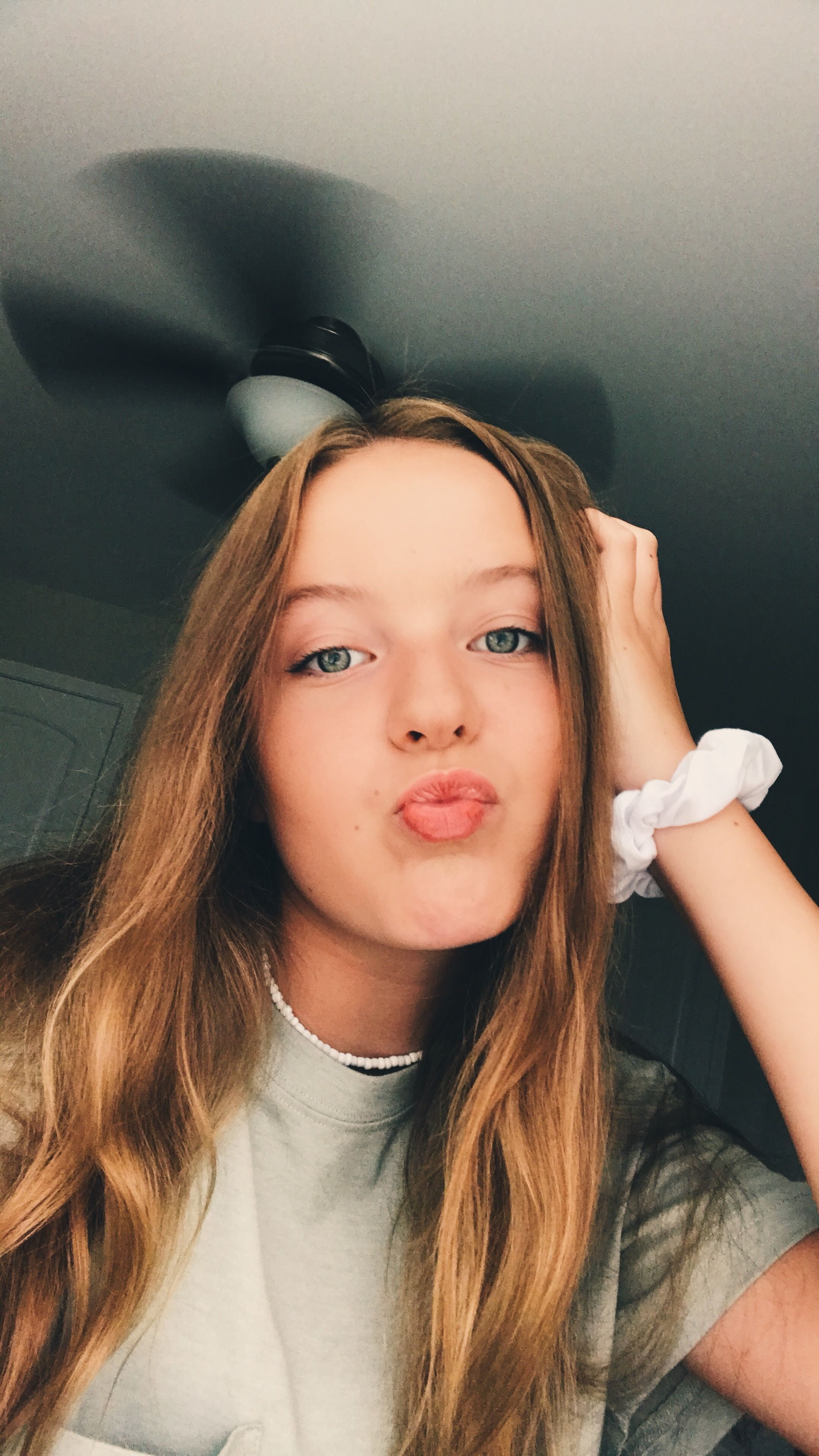 Most Beautiful Teen Girl