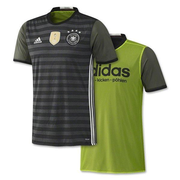 62522c20d8 Jersey Jerman Away Euro 2016 Adidas