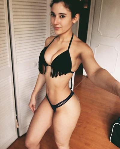 Angie varona sexy