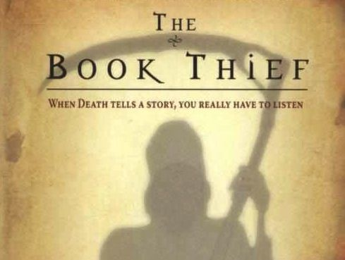 death narrates the book thief movie the book theif  the book thief literary analysis book talk the book thief