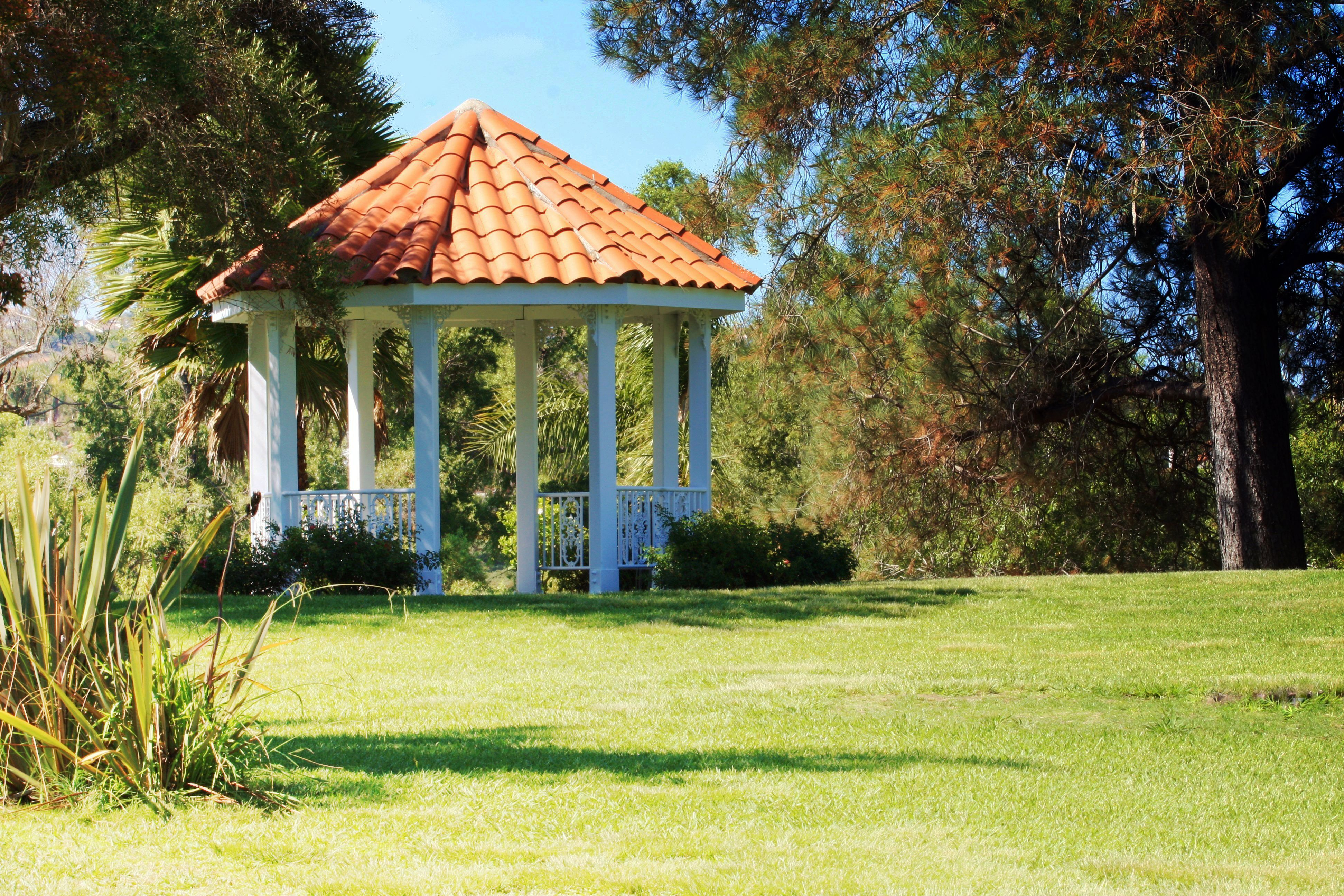 Guajome Park. Have your wedding in a quaint garden setting ...
