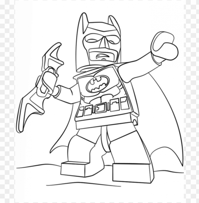 Dibujos Faciles Batman Png Image With Transparent Background Png Free Png Images Superhero Coloring Pages Avengers Coloring Pages Lego Coloring Pages