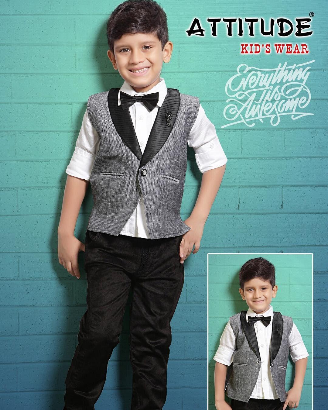 Wear everything awesome wear attitudekidswear ask for pattern