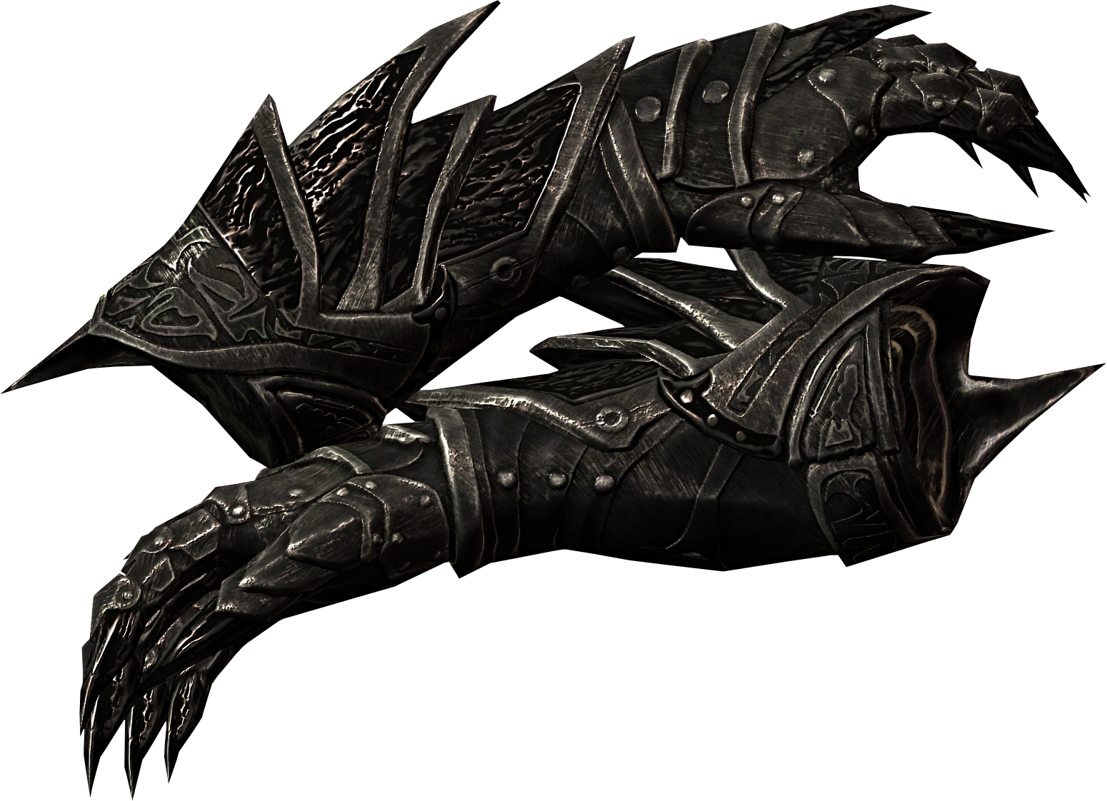 armour artwork claws dark - photo #11